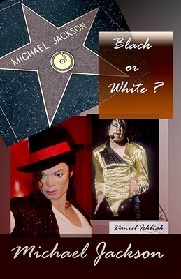 Biographie de Michael Jackson sur Createspace