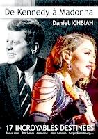 De Kennedy à Madonna